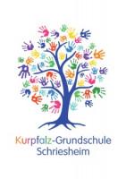 Logo der Kurpfalz-Grundschule Schriesheim