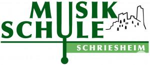 Logo der Musikschule Schriesheim