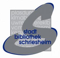 Logo der Stadtbibliothek Schriesheim