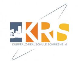 Logo der Kurpfalz-Realschule Schriesheim